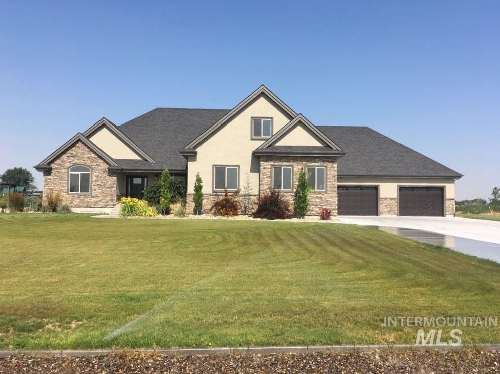 Single Family Home for Sale at 680 N 1100 E 680 N 1100 E Rupert, Idaho 83350