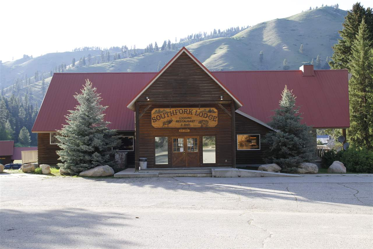 Business Opportunity for Sale at 7234 Highway 21 7234 Highway 21 Lowman, Idaho 83637
