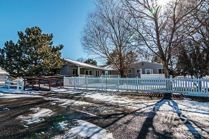 Casa Unifamiliar por un Venta en 1852 E 3900 North 1852 E 3900 North Buhl, Idaho 83316