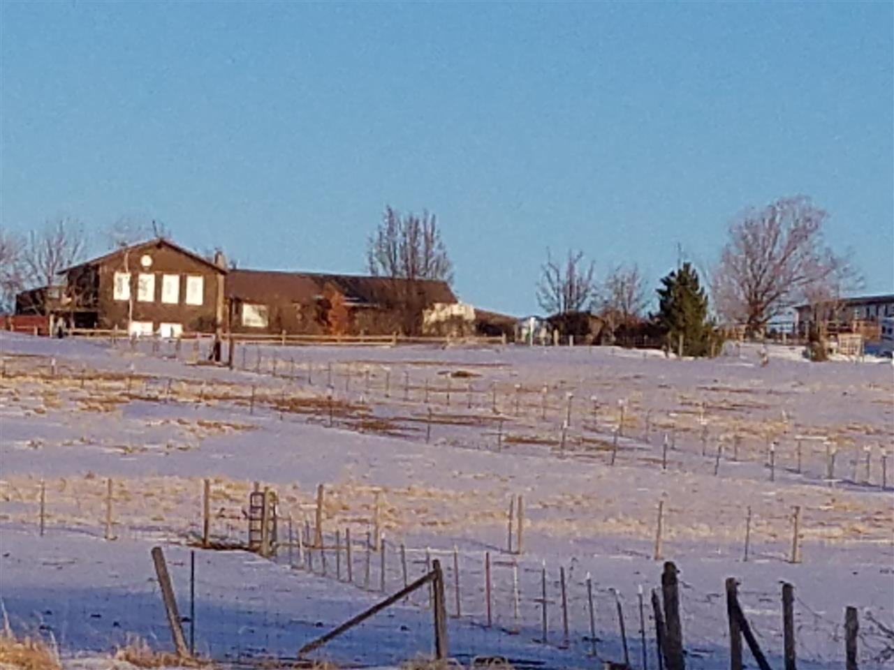 Single Family Home for Sale at 28 Red Barn Lane 28 Red Barn Lane Grangeville, Idaho 83530
