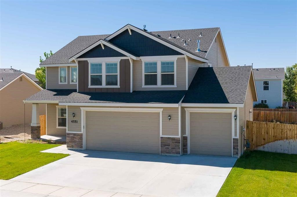 145 Voyager St.,Middleton,Idaho 83644,4 Bedrooms Bedrooms,2.5 BathroomsBathrooms,Residential,145 Voyager St.,98684643