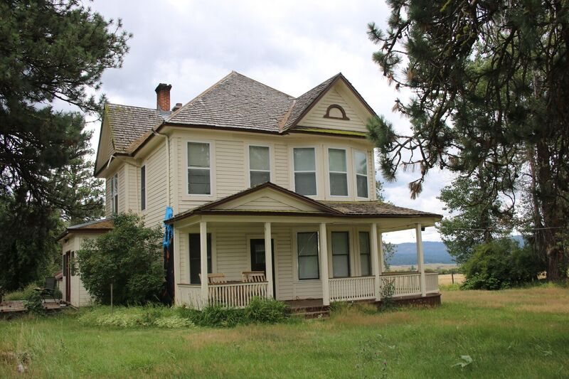 Ranch for Sale at 3339 Hwy 55 3339 Hwy 55 New Meadows, Idaho 83654