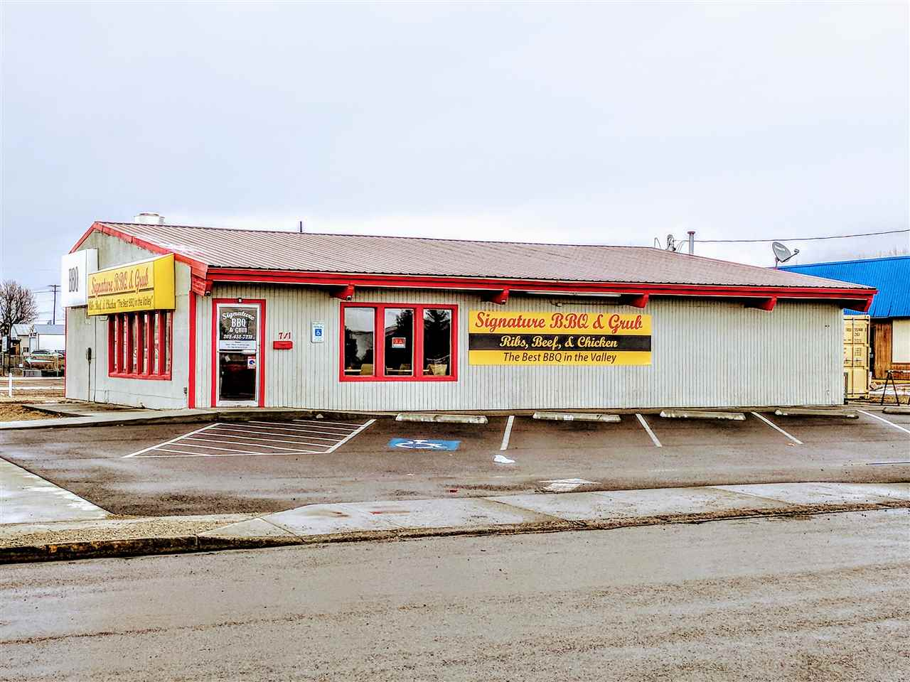 Business Opportunity for Sale at 711 NW 21Street 711 NW 21Street Fruitland, Idaho 83619