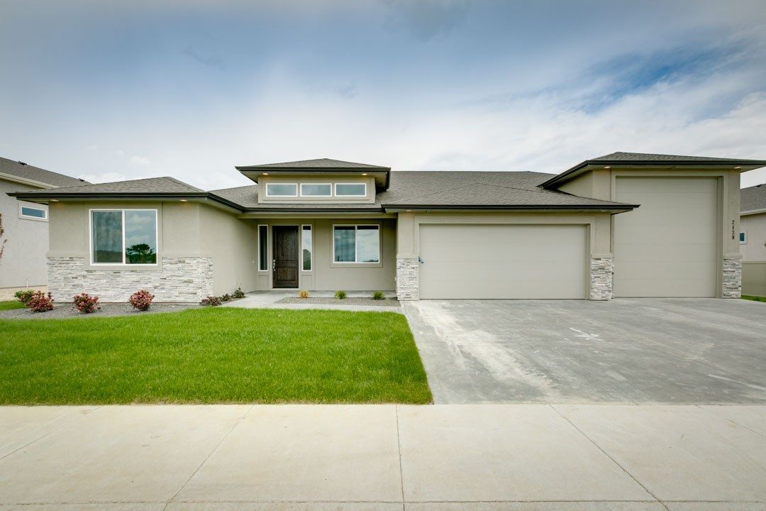 Single Family Home for Sale at 2138 Finsbury Way, Star 2138 N Finsbury Way Star, Idaho 83669