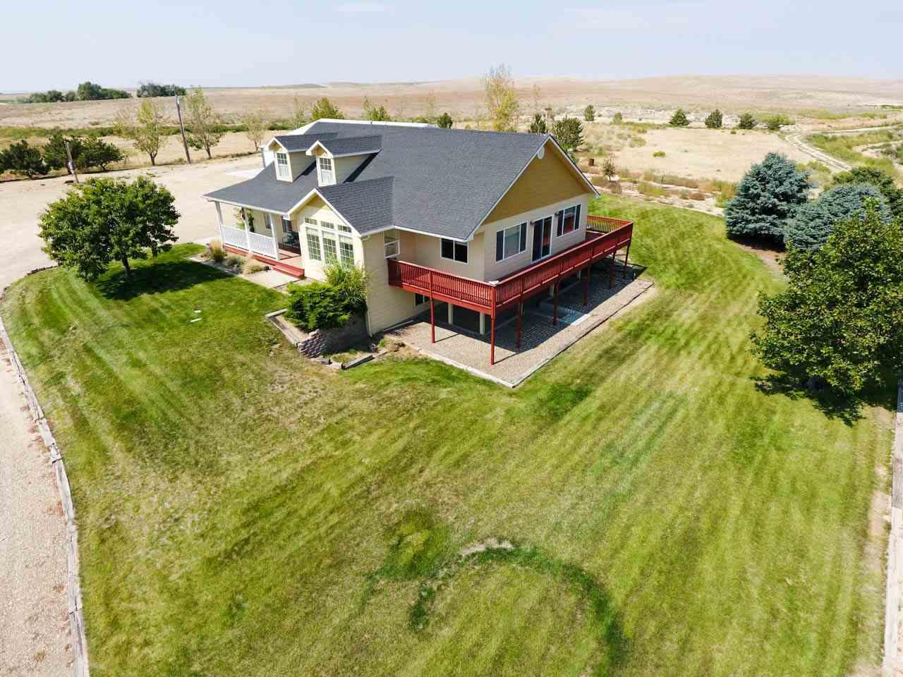 Single Family Home for Sale at 21250 Market Road 21250 Market Road Parma, Idaho 83660
