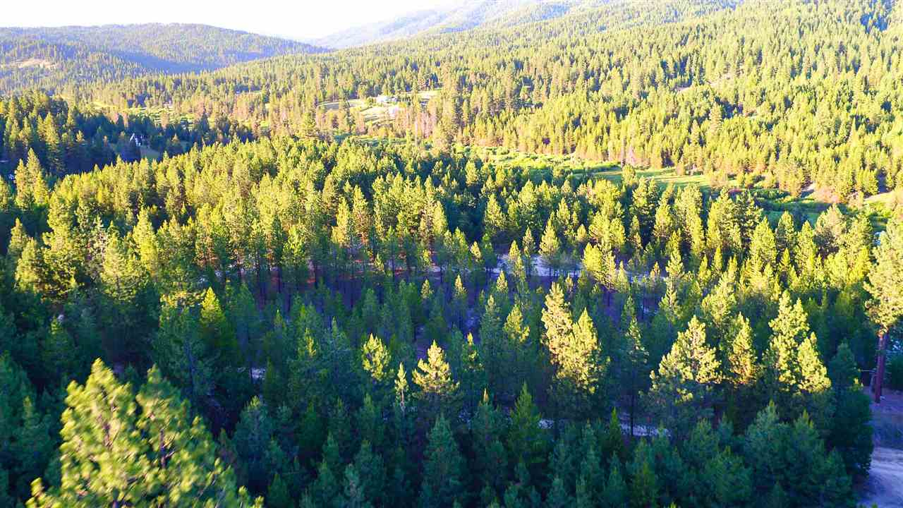 Recreational Property for Sale at TBD Clear Creek Road TBD Clear Creek Road Cascade, Idaho 83611