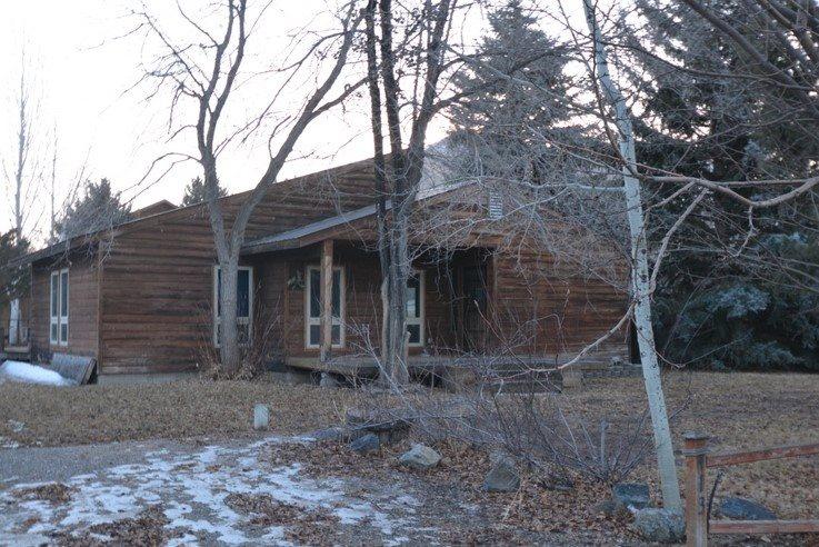 Casa Unifamiliar por un Venta en 413 S 3rd 413 S 3rd Bellevue, Idaho 83313