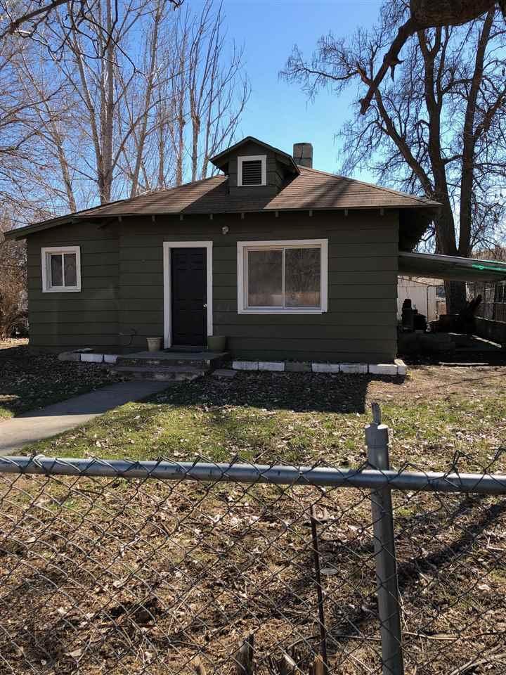 Casa Unifamiliar por un Venta en 5355 E Main 5355 E Main King Hill, Idaho 83633