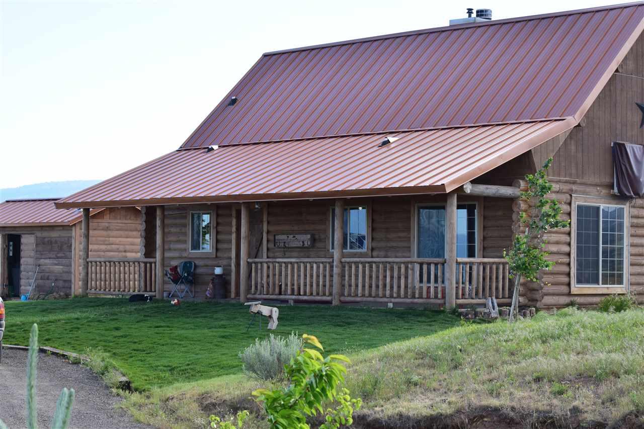 Hacienda por un Venta en 250 Indian Valley Road 250 Indian Valley Road Indian Valley, Idaho 83632