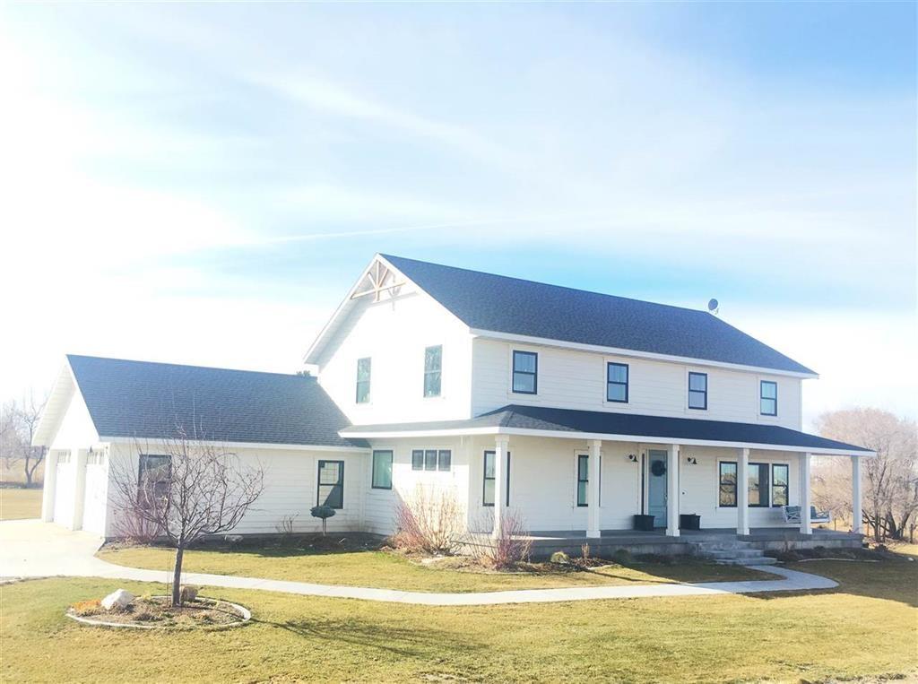 独户住宅 为 销售 在 350 Palmer Place 350 Palmer Place Burley, 爱达荷州 83350