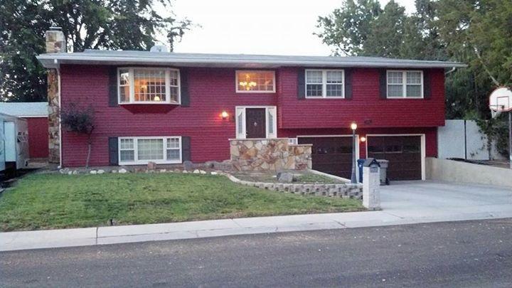 8900 W Stynbrook Drive 8900 W Stynbrook Drive Boise, Idaho 83704