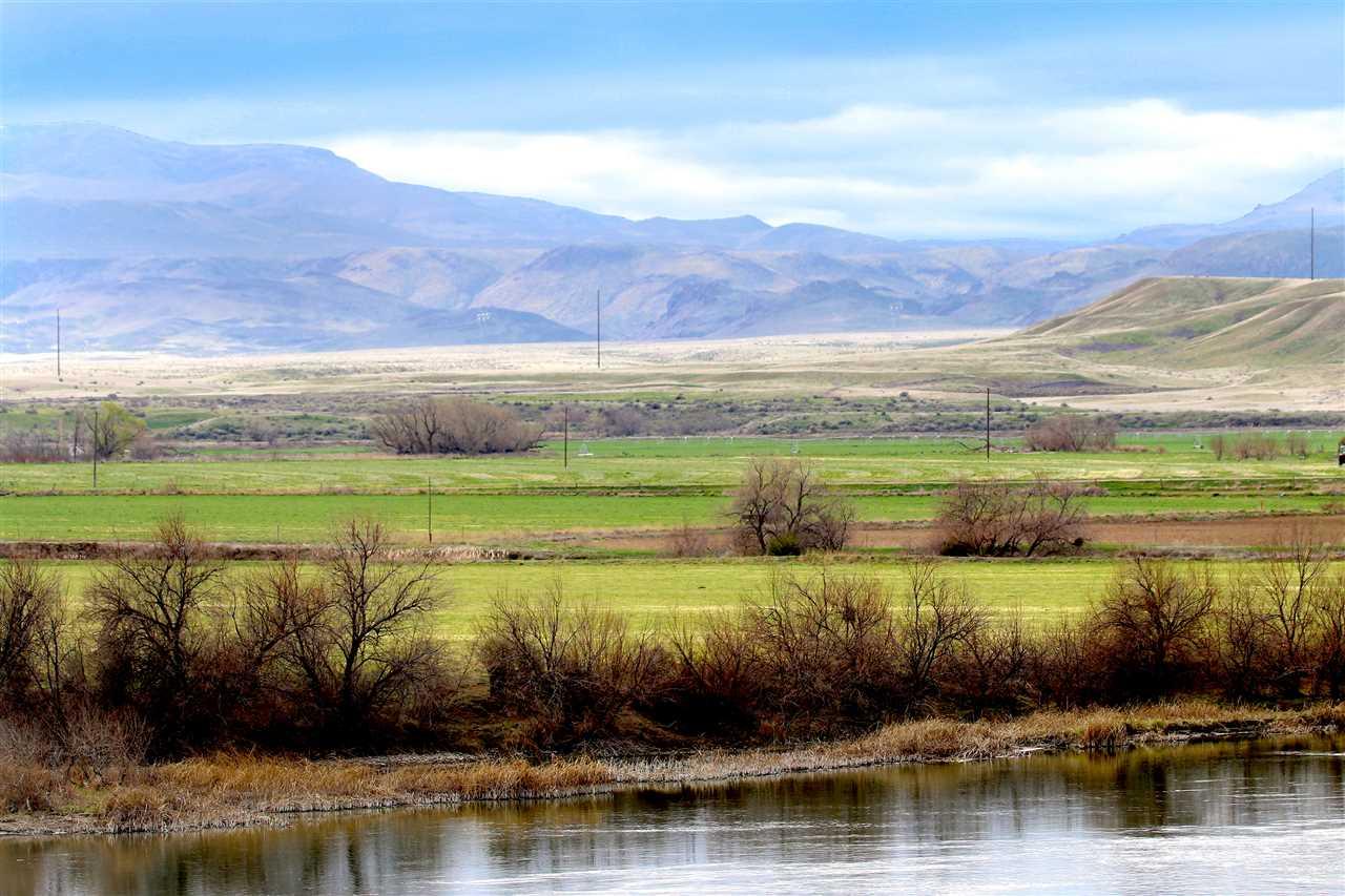 Hacienda por un Venta en Johnston Lane Johnston Lane Melba, Idaho 83641