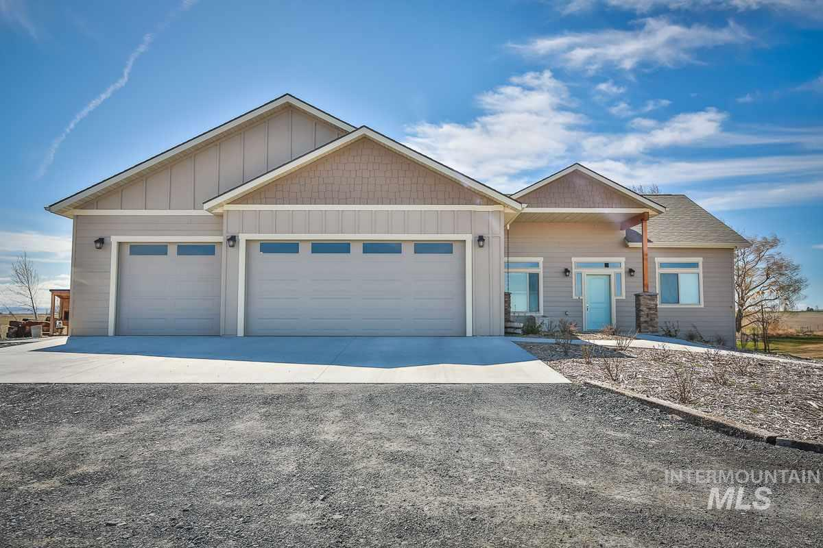 Single Family Home for Sale at 2355 E 3700 N 2355 E 3700 N Filer, Idaho 83328