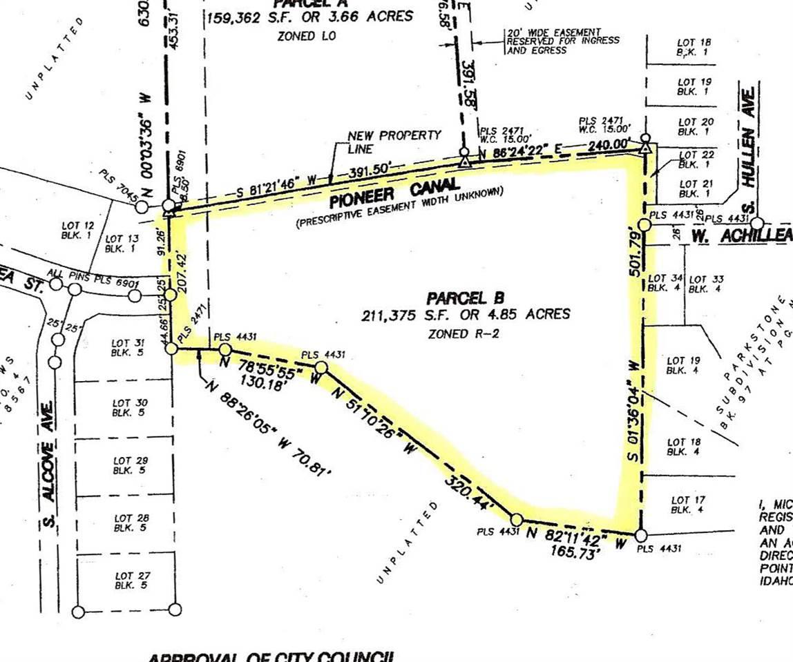 Star Idaho Map Www Topsimages Com