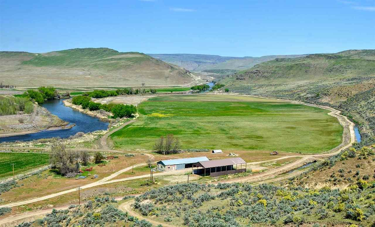 Emmett, ID 5 Bedroom Home For Sale