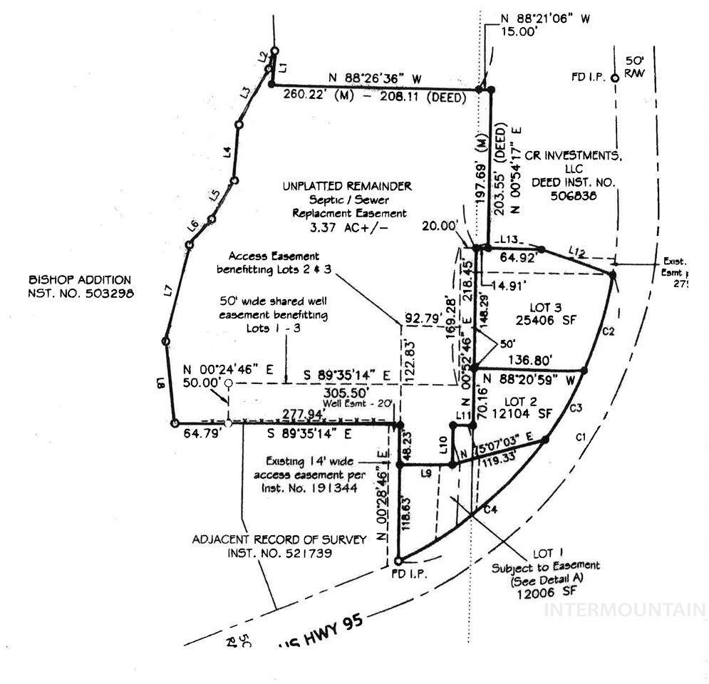 Potlatch Idaho Map.Business Commercial For Sale Price 299 000 72293 1st