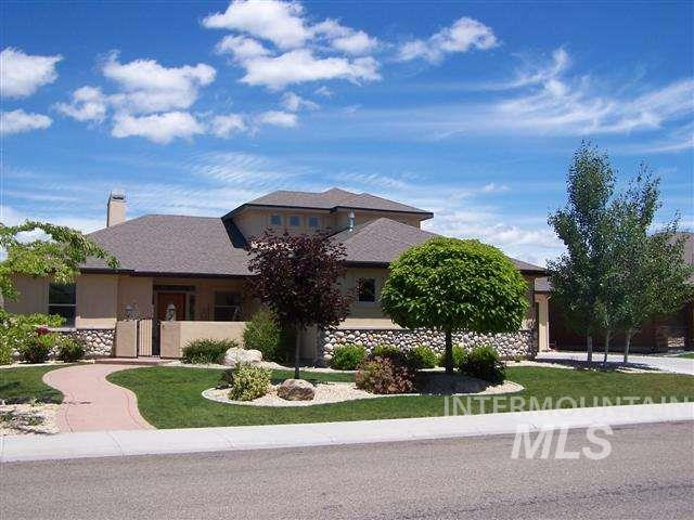 4698 E Flores Ct (Home for RENT), Boise, Idaho 83716, 4 Bedrooms, 2.5 Bathrooms, Rental For Rent, Price $2,995, 98729833
