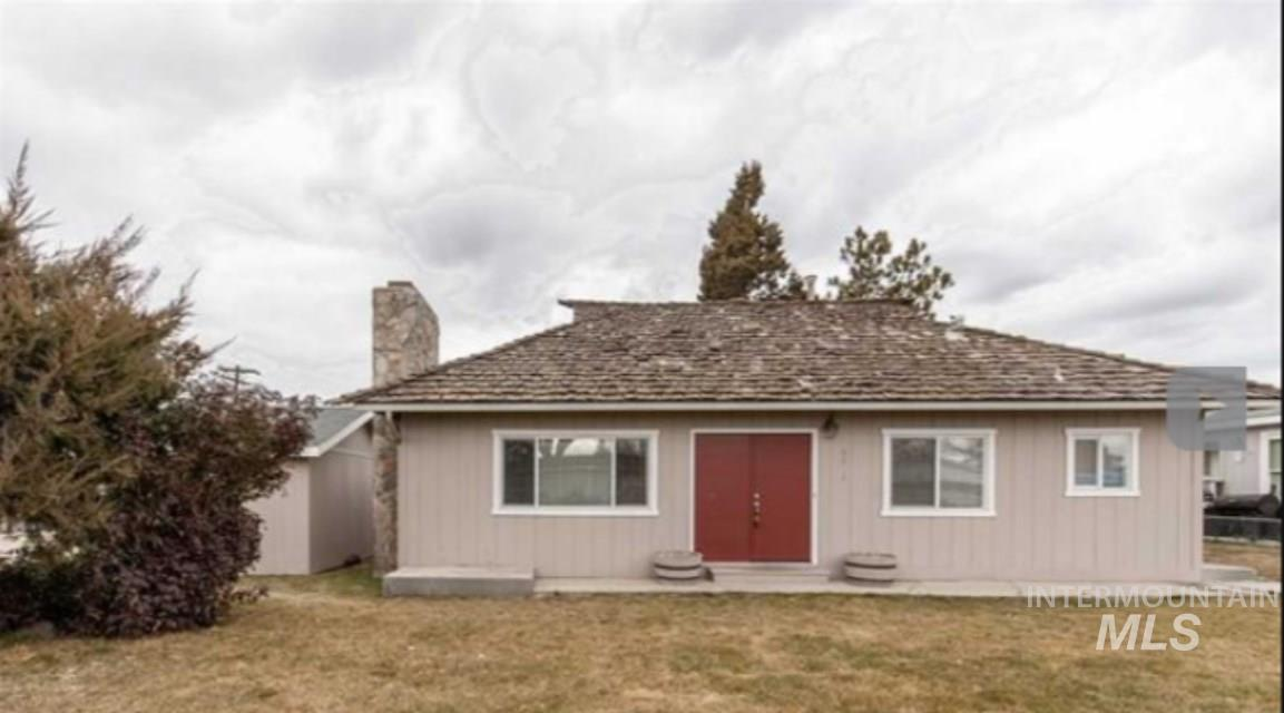 9334 W Jewell, Boise, Idaho 83704, 2 Bedrooms, 1 Bathroom, Rental For Rent, Price $1,095, 98730701