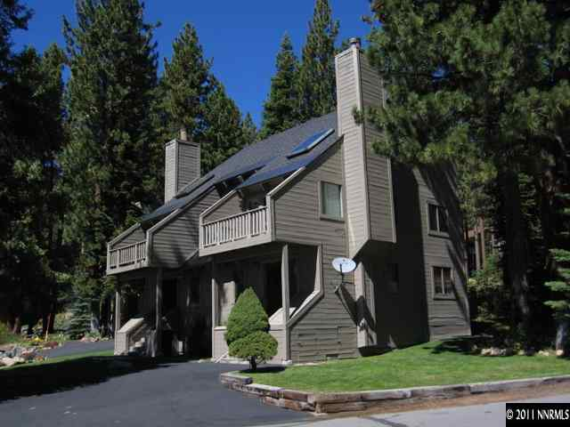 Additional photo for property listing at 680 Wilson Way ,Washoe 680 Wilson Way Incline Village, 内华达州 89451 美国