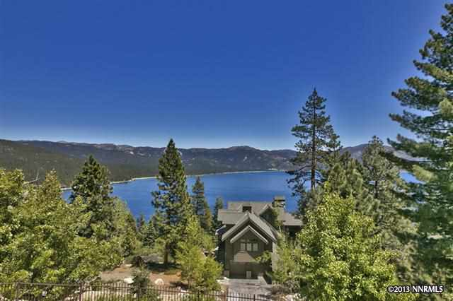Additional photo for property listing at 475 Tuscarora ,Washoe  Incline Village, 内华达州 89451 美国