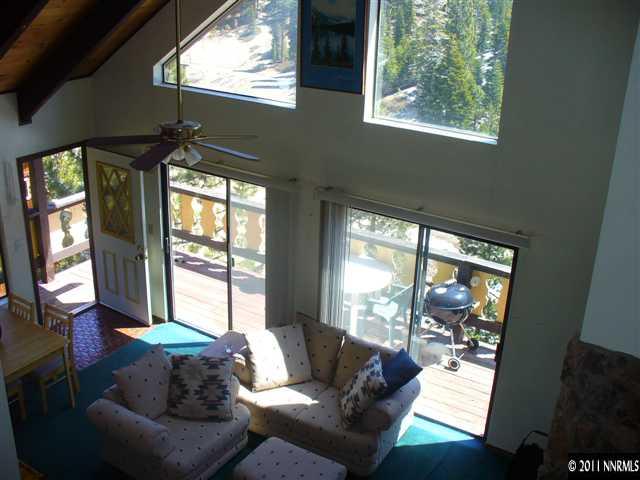 Condominium for Active at 484-B Quaking Aspen ,Douglas Stateline, Nevada 89449 United States