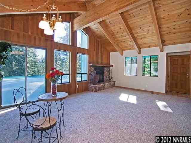 sold property at 852 Jeffrey Street ,Washoe