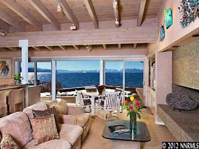 Single Family Home for Active at 843 Lakeshore ,Washoe 843 Lakeshore Incline Village, Nevada 89451 United States