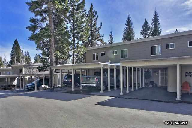 共管式独立产权公寓 为 销售 在 810 Alder ,Washoe Incline Village, 内华达州 89451 美国