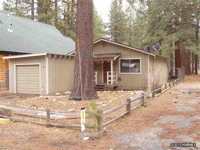 sold property at 2510 Fountain Avenue ,Eldorado, CA