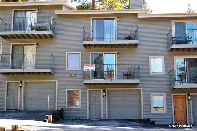 Condominium for Active at 1304 Cave Rock ,Douglas 1304 Cave Rock Zephyr Cove, Nevada 89448 United States