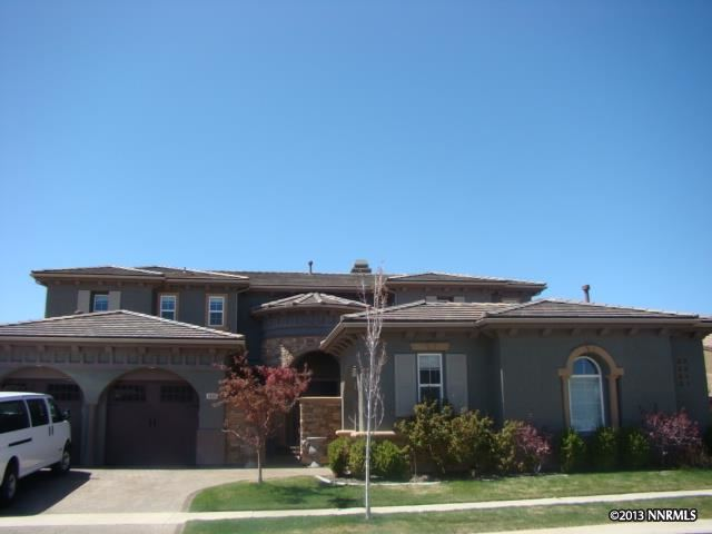 Additional photo for property listing at 1955 Champion Hills Drive ,Washoe  Reno, Nevada 89523 United States