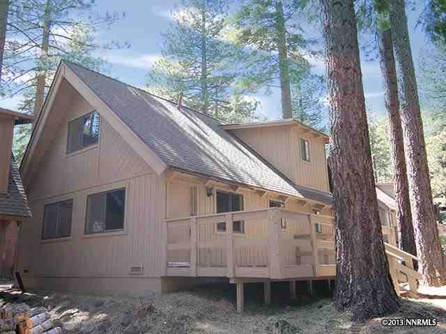 Additional photo for property listing at 700 College ,Washoe  Incline Village, Nevada 89451 United States