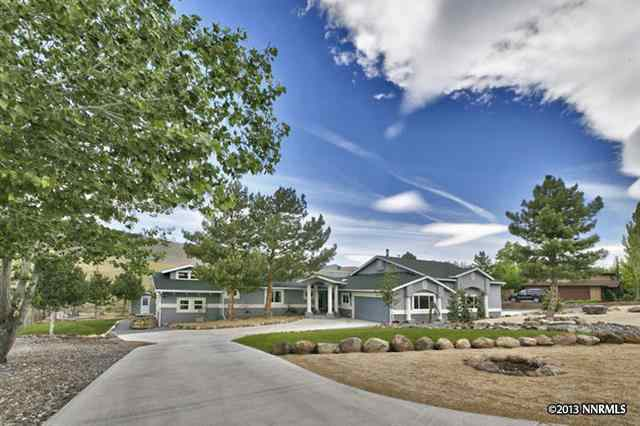 Additional photo for property listing at 4075 Lamay Lane ,Washoe 4075 Lamay Lane 里诺, 内华达州 89511 美国