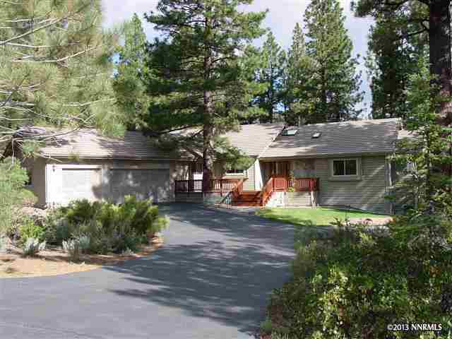 Single Family Home for Active at 800 Blue Spruce ,Washoe 800 Blue Spruce Reno, Nevada 89511 United States