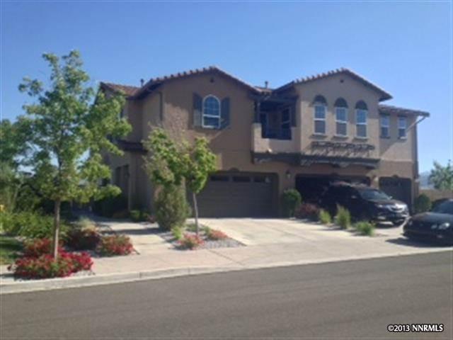 共管式独立产权公寓 为 销售 在 1700 Wind Ranch Rd ,Washoe 1700 Wind Ranch Road 里诺, 内华达州 89521 美国