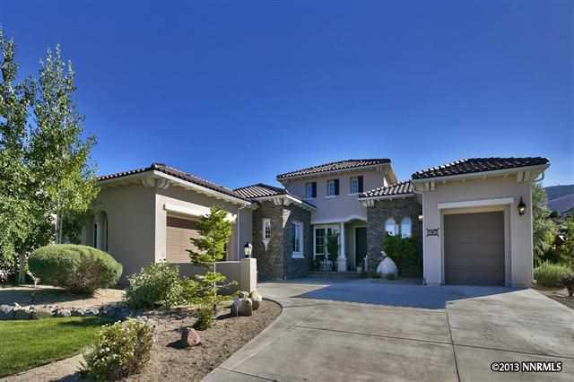 Additional photo for property listing at 2967 Eagle Rock Court ,Washoe  里诺, 内华达州 89511 美国