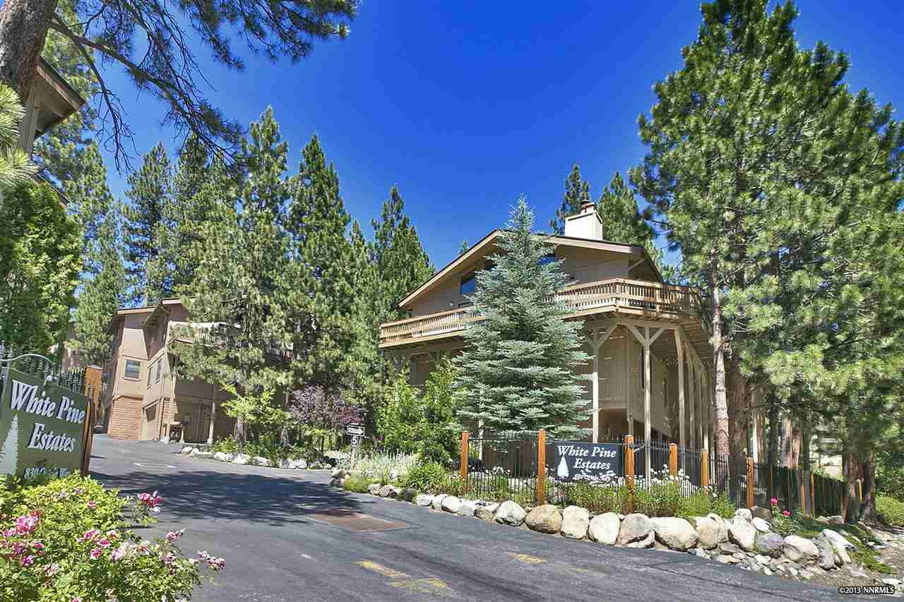 Additional photo for property listing at 830 Oriole Way ,Washoe  Incline Village, 内华达州 89451 美国