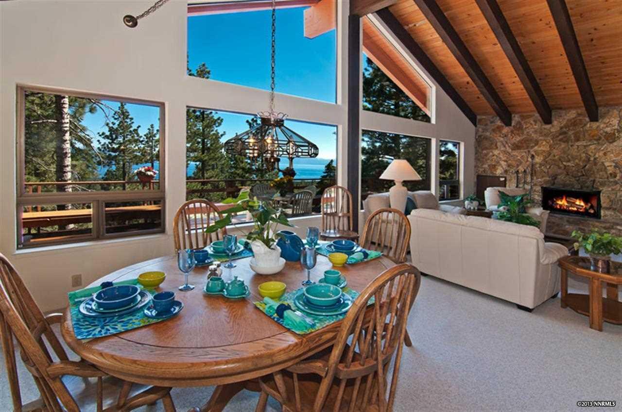 Casa Unifamiliar por un Venta en 942 Jupiter Drive ,Washoe Incline Village, Nevada 89451 Estados Unidos