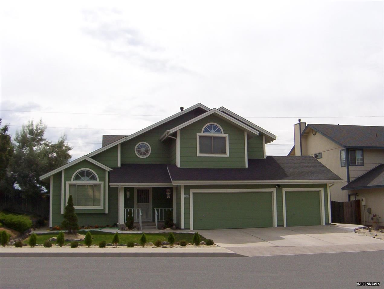 Additional photo for property listing at 2958 Glenview Drive ,Washoe  里诺, 内华达州 89503 美国
