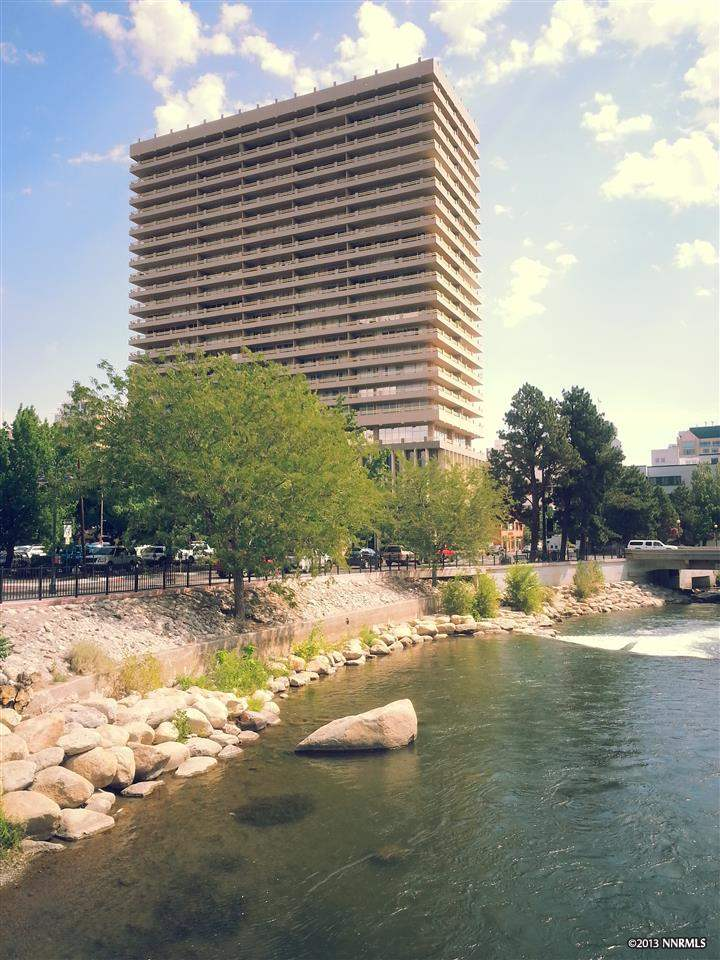 Condominio por un Venta en 100 Arlington Ave. ,Washoe 100 N Arlington Avenue Reno, Nevada 89501 Estados Unidos