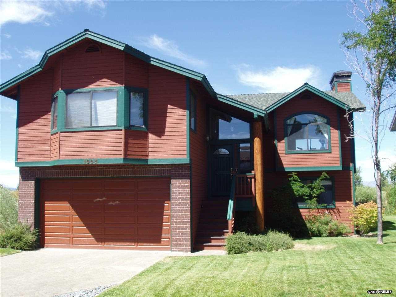 sold property at 1668 Venice Drive ,Eldorado, CA