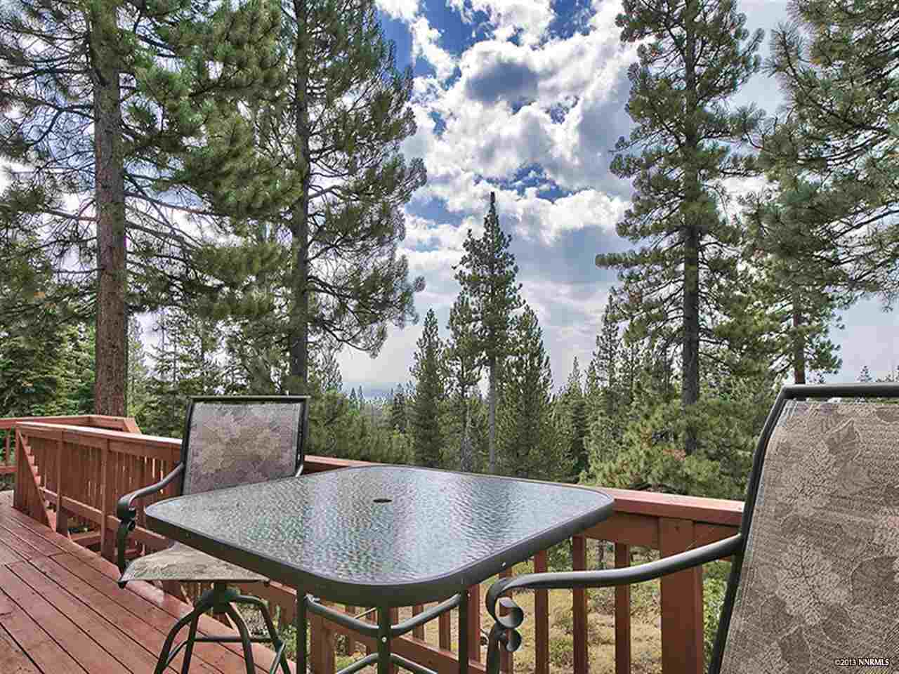 Single Family Home for Active at 7640 Forest Glenn Drive ,Placer, CA Kings Beach, California 96143 United States