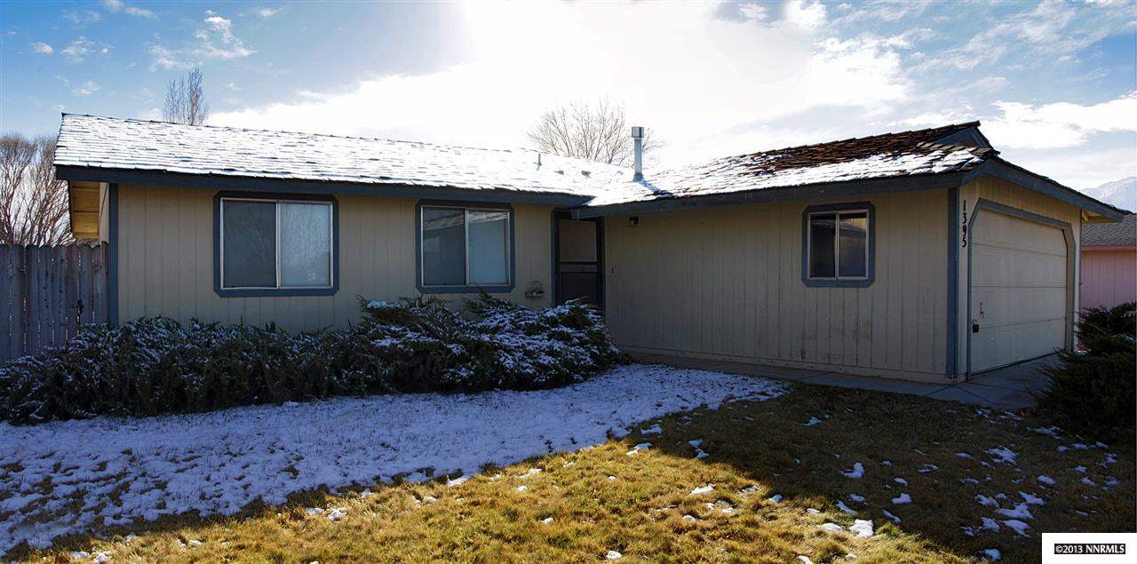 Single Family Home for Active at 1395 Mary Jo Drive ,Douglas 1395 Mary Jo Drive Gardnerville, Nevada 89460 United States