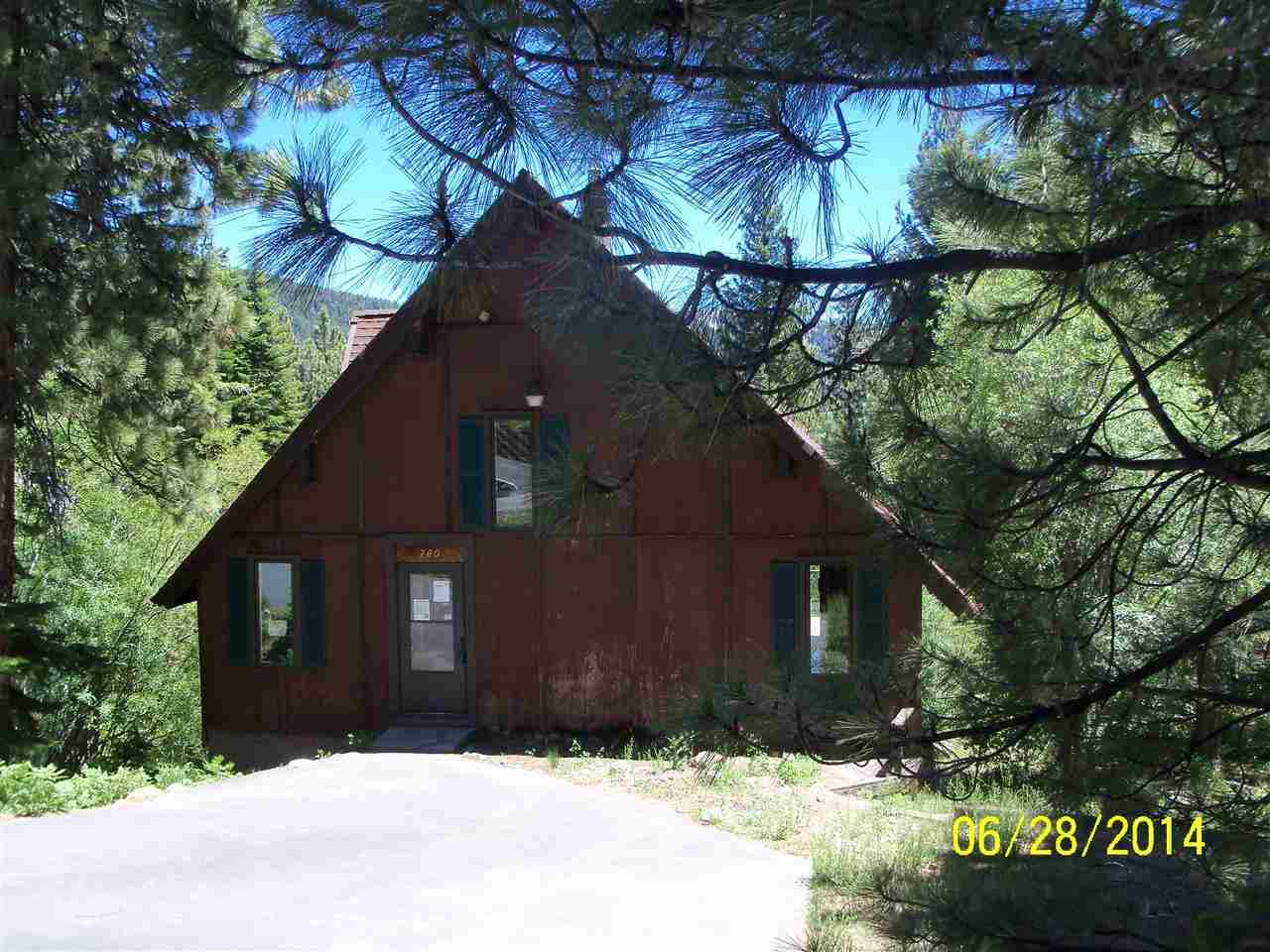 Additional photo for property listing at 780 Geraldine Drive ,Washoe  Incline Village, 内华达州 89451 美国