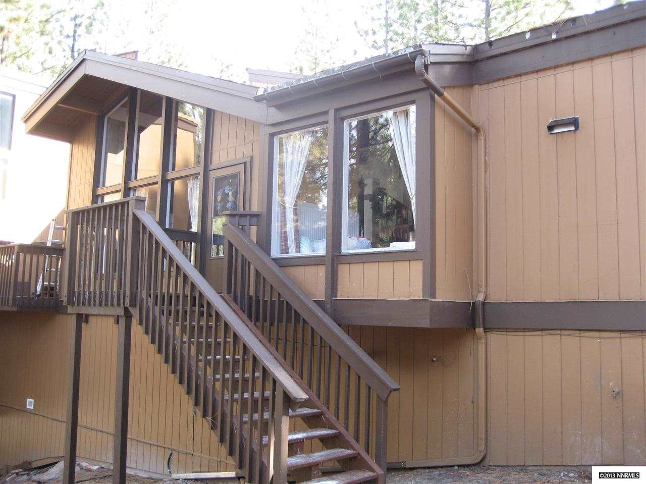 Condominium for Active at 49 Burke Creek Ct ,Douglas 49 Burke Creek Court Stateline, Nevada 89449 United States