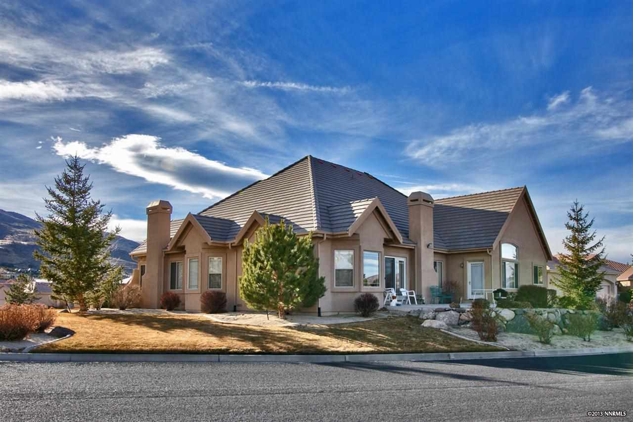 Additional photo for property listing at 3205 Sierra Crest Way ,Washoe 3205 Sierra Crest Way Reno, Nevada 89519 United States