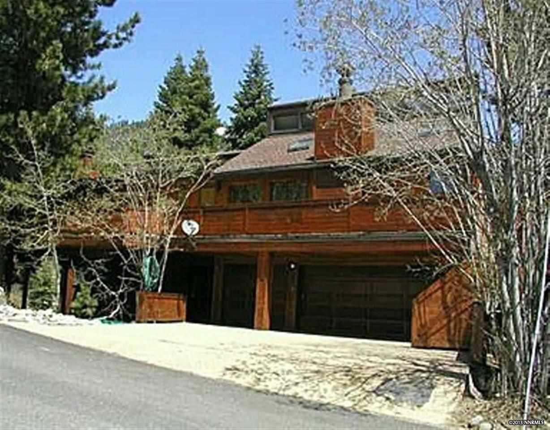 Casa Unifamiliar por un Venta en 695 Saddlehorn Drive ,Washoe Incline Village, Nevada 89451 Estados Unidos