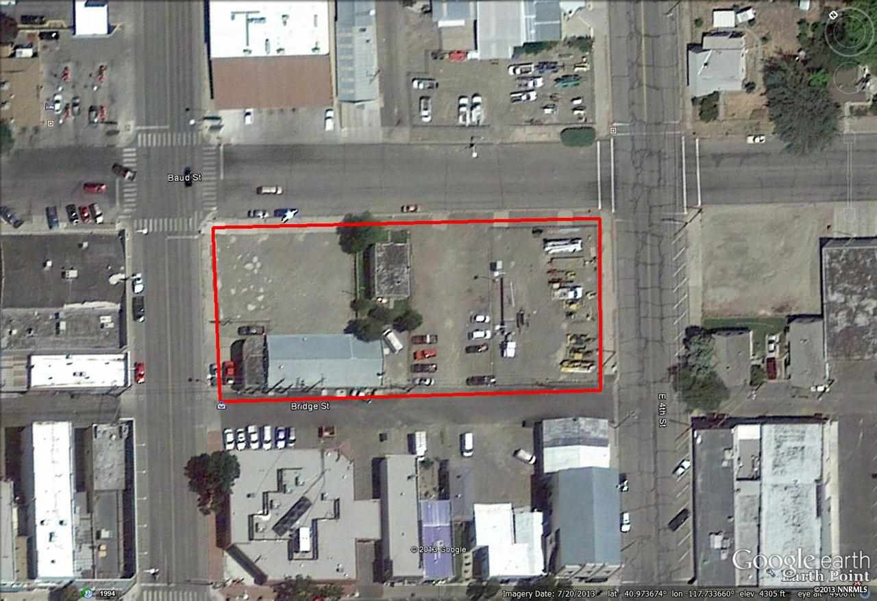 Commercial for Active at 38 & 50 Winnemucca Blvd Winnemucca, Nevada 89445 United States