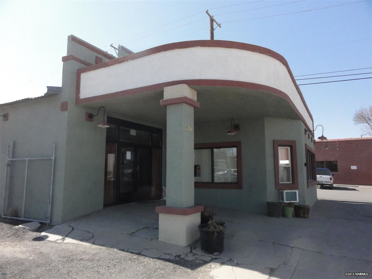 Additional photo for property listing at 38 & 50 Winnemucca Blvd 38 & 50 Winnemucca Blvd Winnemucca, 内华达州 89445 美国