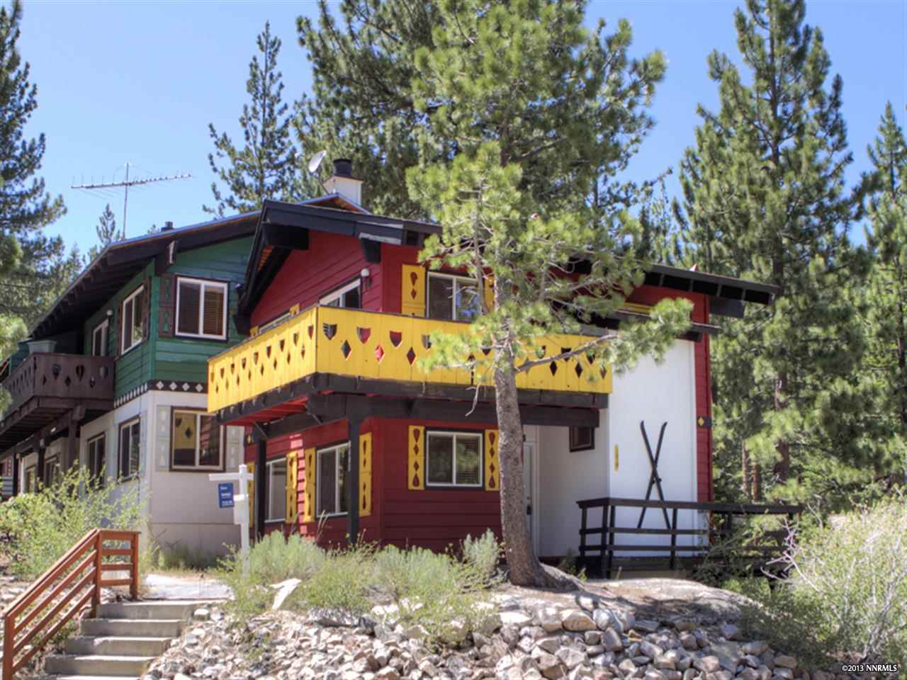 Additional photo for property listing at 1310 Zurich Lane ,Washoe  Incline Village, Nevada 89451 Estados Unidos